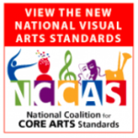 National Visual Arts Standards Interactive Virtual Learning Conference